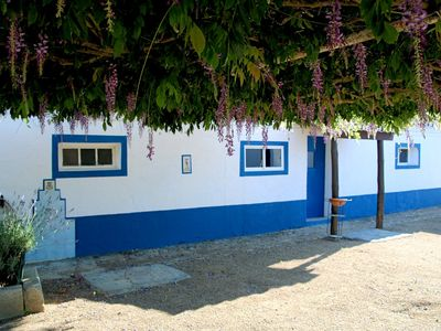 Photo for 2BR House Vacation Rental in campo maior, Portalegre