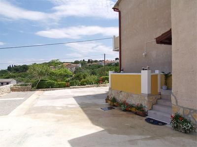 Photo for 1BR Apartment Vacation Rental in Veli Lošinj, Kvarner Bucht