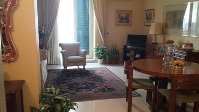 Photo for 2BR Apartment Vacation Rental in Catania