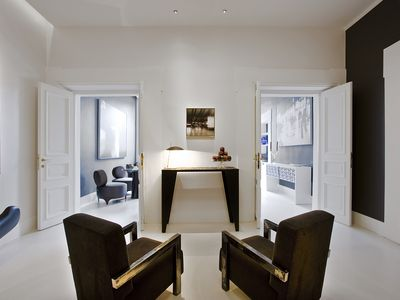 Photo for Spanish Steps - Square of Spain Luxury Apartment