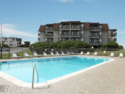 Photo for Southwinds Unit H-6: 2 BR / 1.5 BA condo in Atlantic Beach, Sleeps 4