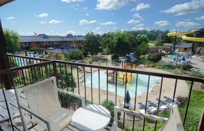 Photo for One Bedroom Deluxe at Splash Canyon