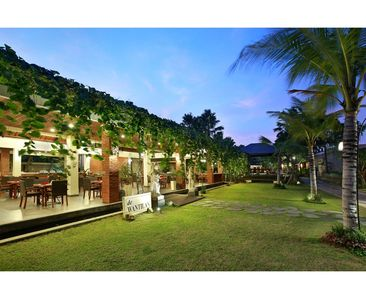 Photo for 1 BR Suite Villa with a private pool, FREE return airport transfers