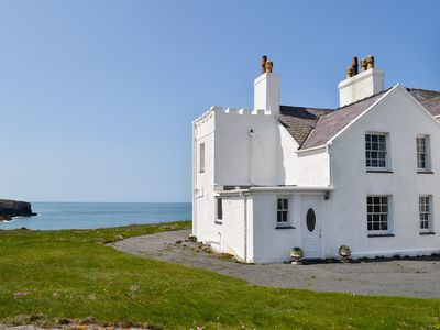 Photo for 2 bedroom accommodation in Rhoscolyn, near Holyhead