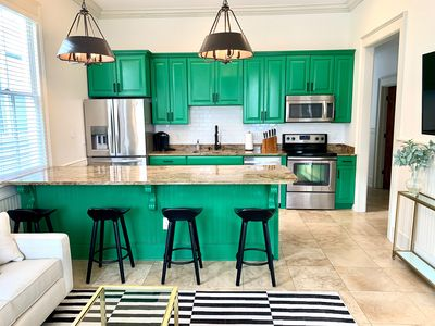 Guesthouse Charleston: SOUTH (82 A)