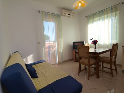Photo for 1BR Apartment Vacation Rental in Srima