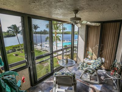 Photo for Artists Delight at Boardwalk Caper with Panoramic Views