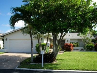 Photo for 3BR Bungalow Vacation Rental in Fort Myers, Florida