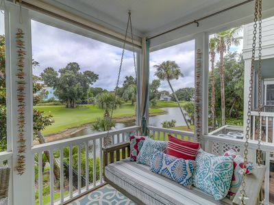 Photo for ISLE OF PALMS: Golfers Paradise on Wild Dunes Golf Course & Marina!