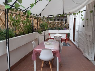 Photo for 2BR Apartment Vacation Rental in Sant'Agnello, Campania