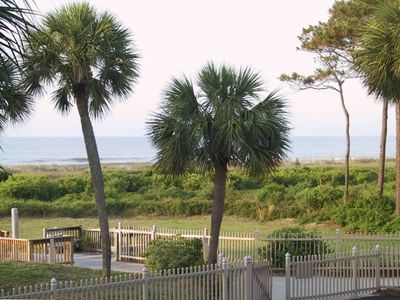 1st Back From Oceanfront - Fantastic View - Affordable  - Great Reviews