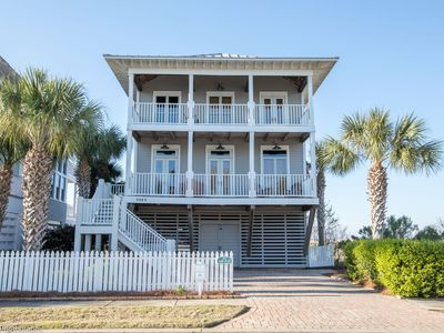 Photo for Sugar Shack - Beautiful 4 BR Home in Destin Pointe that sleeps 10