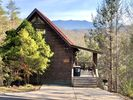 1BR Cabin Vacation Rental in Sevierville, Tennessee