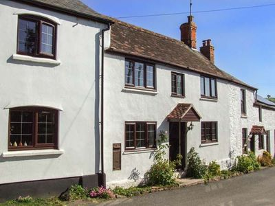 Photo for 3BR Cottage Vacation Rental in Ross-on-Wye