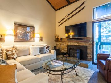 Sherwin Villas, Mammoth Lakes, CA, USA