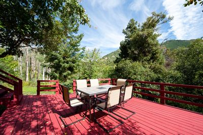 Deck with Views - Deck with Views
