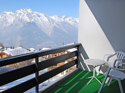 Photo for Apartment Chaedoz 24-1 in Nendaz - 4 persons, 1 bedrooms