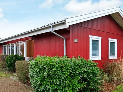 Photo for Quaint holiday home in Middelfart with Beach nearby