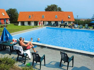Photo for Holiday resort, Gudhjem  in Nordbornholm - 6 persons, 2 bedrooms