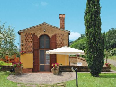 Photo for Vacation home Podere I Laghi (PAA270) in Palaia - 4 persons, 2 bedrooms
