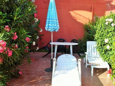 Photo for COME AND ENJOY THE CHARM OF BENIDORM WITH PRIVATE POOL