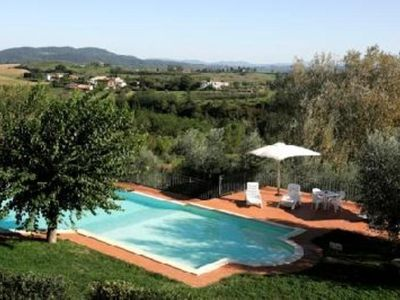 Photo for The farm holidays Villa ilangi (the apartament MARGHERITA)