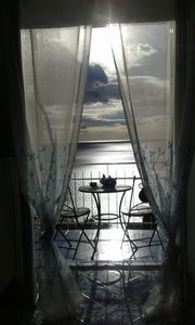 Photo for A terrace on the sea paradise of the Amalfi Coast