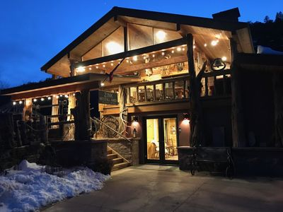 Photo for Waterfall Ranch Home