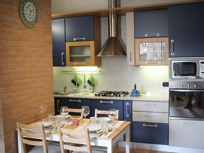 Photo for 2BR Apartment Vacation Rental in Gatteo A Mare, Emilia-Romagna
