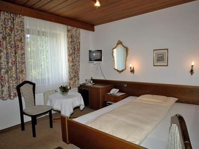 Photo for Single Room Comfort D - Short Stay - Hotel Helga