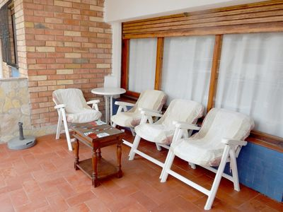 Photo for Platja d Aro holiday letting near the beach Spain and parking