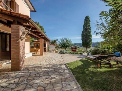 Photo for Holiday house Rab for 1 - 6 persons with 3 bedrooms - Holiday house