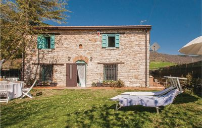 Photo for 2 bedroom accommodation in Montegrimano Terme PU