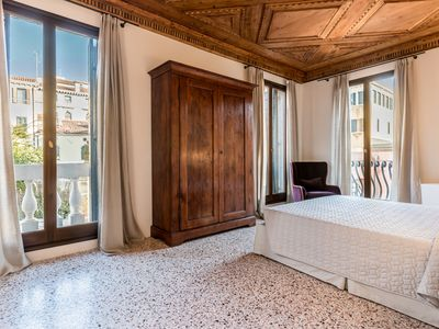 Photo for Sartor Venetian Design Apartment