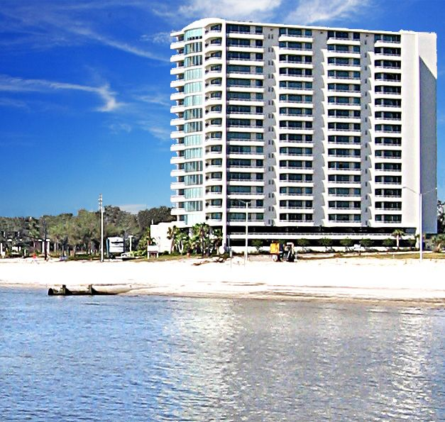 Limited August At 107 Affordable Luxury Biloxi Beach Condo Next