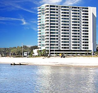 Photo for Affordable Luxury Biloxi Beach Condo by Vegas Action Casino Southern Style