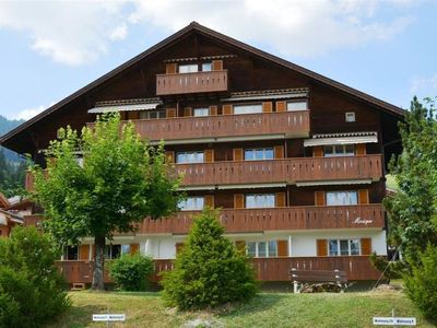 Photo for Apartment Monique Nr. 14  in Schönried, Bernese Oberland - 5 persons, 2 bedrooms