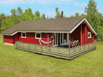 Photo for Vacation home Als Odde in Hadsund - 6 persons, 3 bedrooms