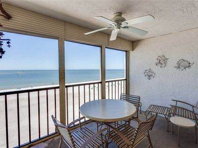 Photo for Sunset 1101, 2 Bedrooms, Sleeps 6, Heated Pool, Gulf Front, Elevator
