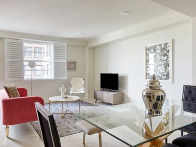 Photo for Sonder | Canal Street | Stylish 2BR + Pool