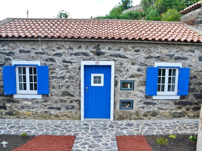 Photo for 1BR Cottage Vacation Rental in Feteiras, Açores