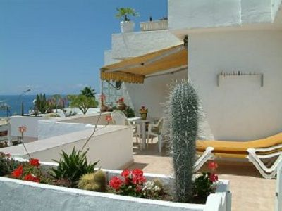 Property Image 3 Apartment In Puerto Rico Gran Canaria Canary Islands