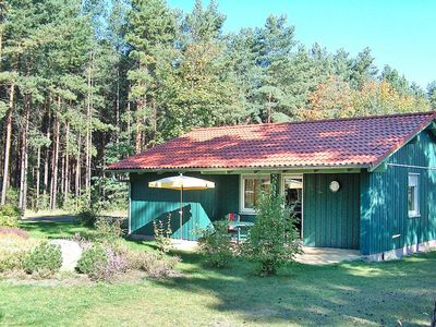 Photo for Holiday complex Familienpark Senftenberger See, Senftenberg  in Lausitz - 3 persons, 2 bedrooms