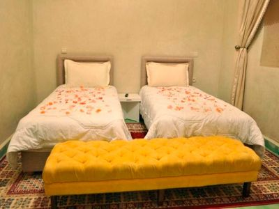 Photo for Apartment / app. for 2 guests with 80m² in km 19 route d'Essaouira, Marrakech, Maroc (121378)