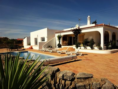 Photo for 4 Bedroom (en-suite) Fully Private Villa with Pool