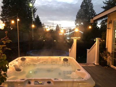 Photo for Immaculate Vacation Home -20 min from Seattle!