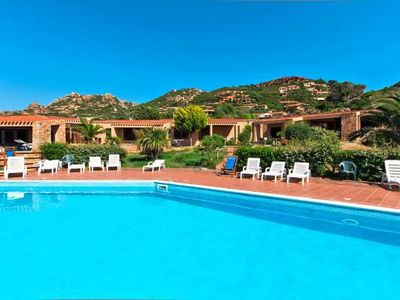 Photo for Apartments, Costa Paradiso  in Golf von Asinara - 2 persons, 1 bedroom