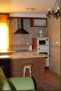 Photo for Rural house Las Callejuelas for 6 people.