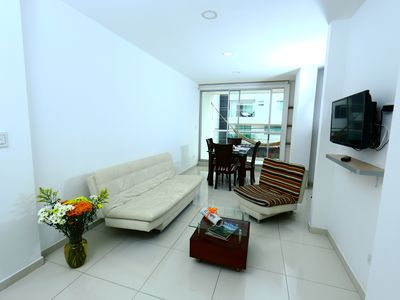 Photo for Apartment 2 bedrooms Cabrero Cartagena