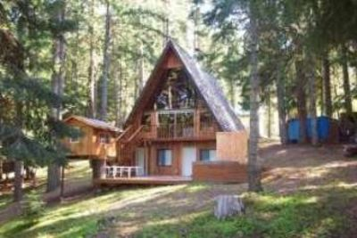 Photo for Alpine View Cabin-Wifi/Priv H Tub/C. Pool/Mt View on Acr.'Special'